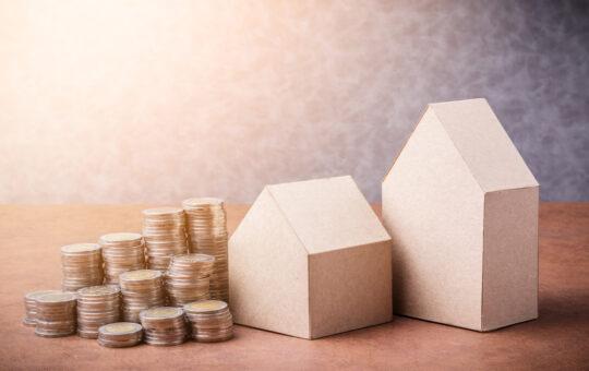 hypotheek verbouwing